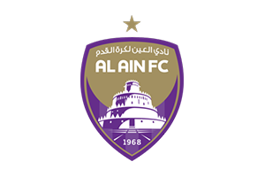 alain football club logo