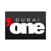 Dubai One TV logo
